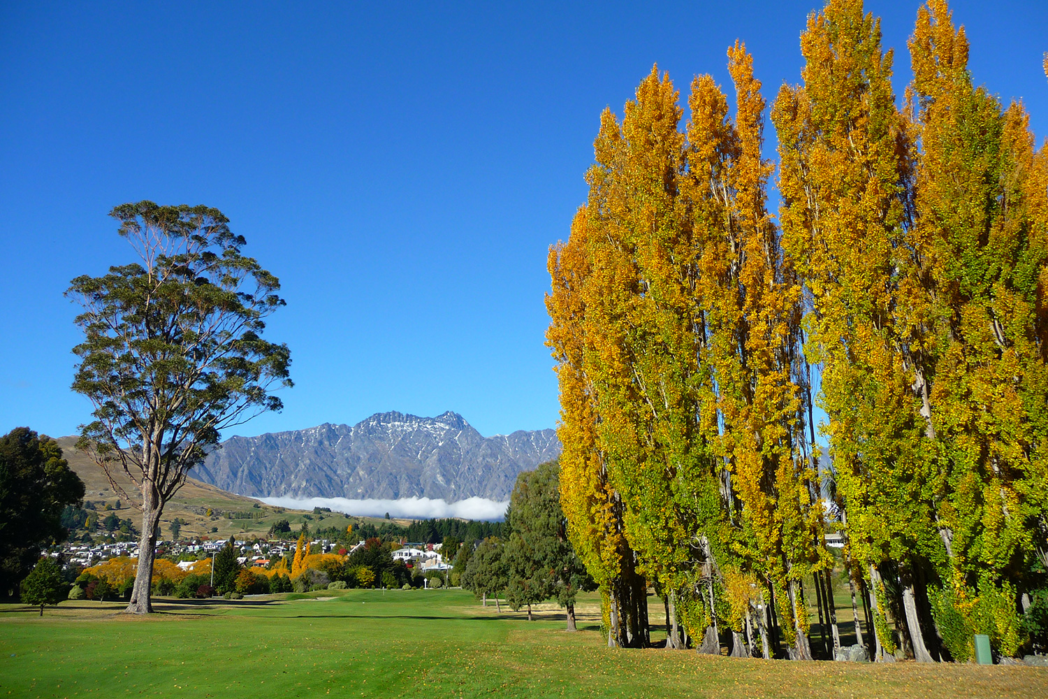 Queenstown Golf Club