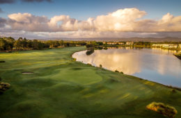 Links Hope Island: Changes are in the wind for one of the most popular layouts on Australia's Gold Coast – for so long a favourite winter golf getaway destination for New Zealanders.