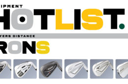 2019 Hot List: Players Distance Irons