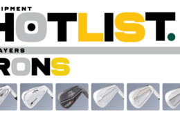 2019 Hot List: Players Irons