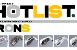 2019 Hot List: Super Game-Improvement Irons