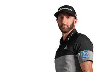 Dustin Johnson: Short game