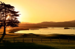 Editor's Letter: Is Pebble Beach worth the high green fees?