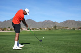 Tony FINAU: Slice Proof Your Swing